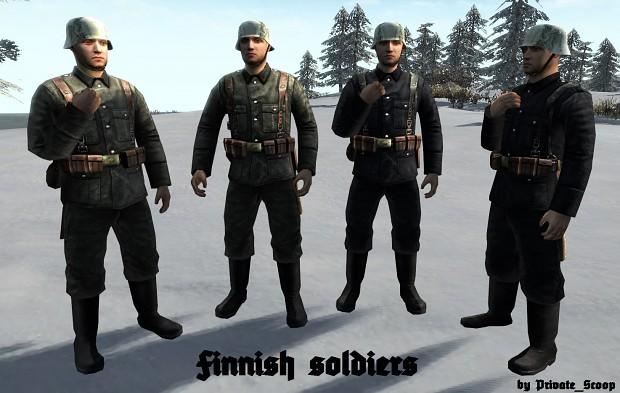 Картинки по запросу фото финский солдат