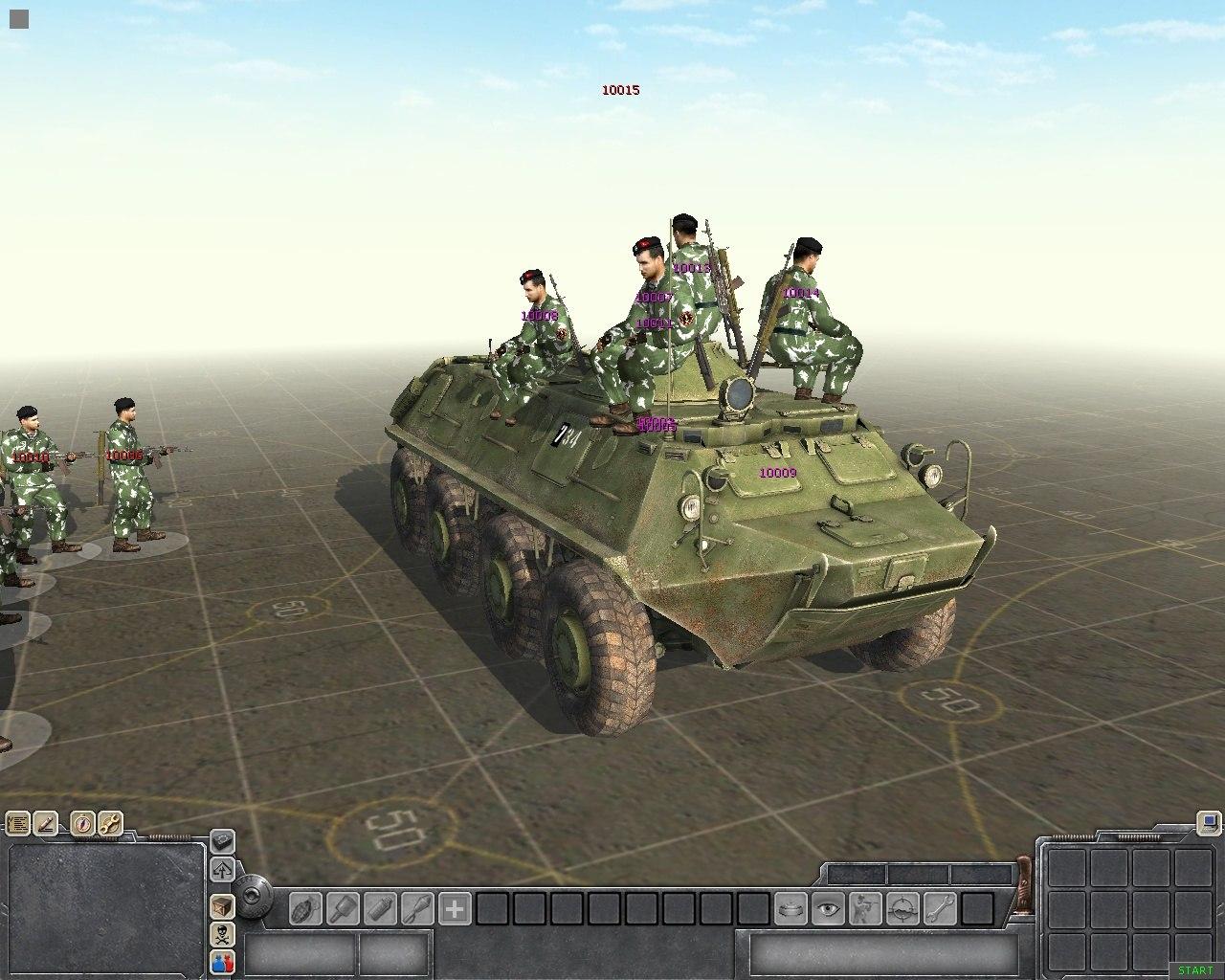 Скачать в тылу врага 2. Штурм / men of war. Assault squad (rus.