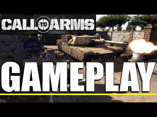 Call to Arms - GAMEPLAY & FEATURES
